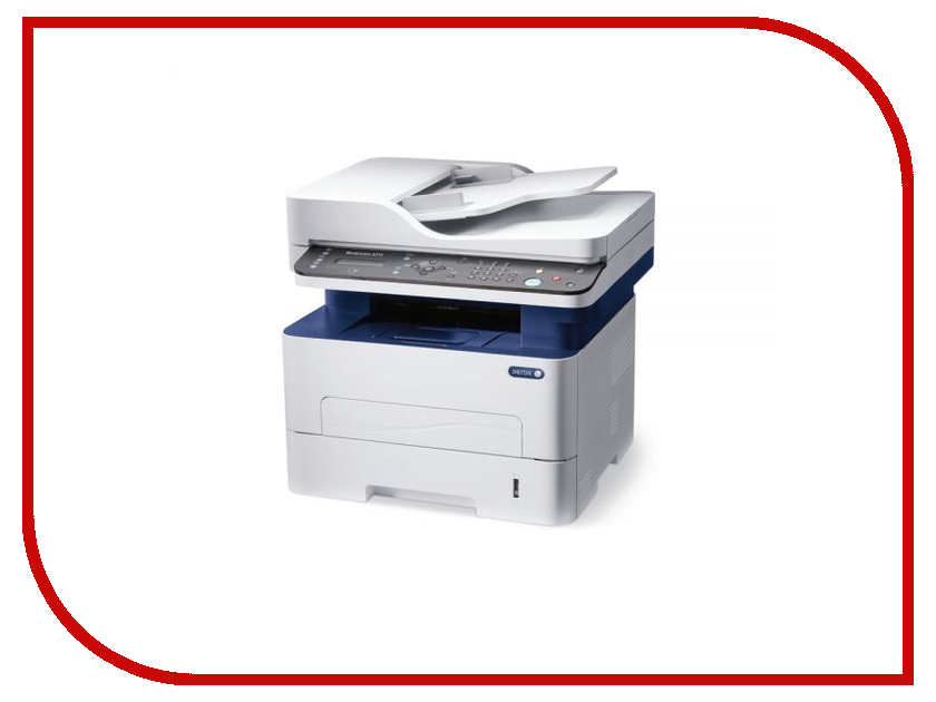 МФУ Xerox WorkCentre 3215V NI