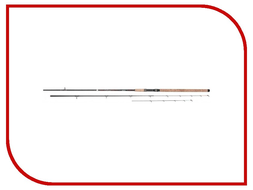 Удилище SPRO Classica AAL Power Picker 3.30m
