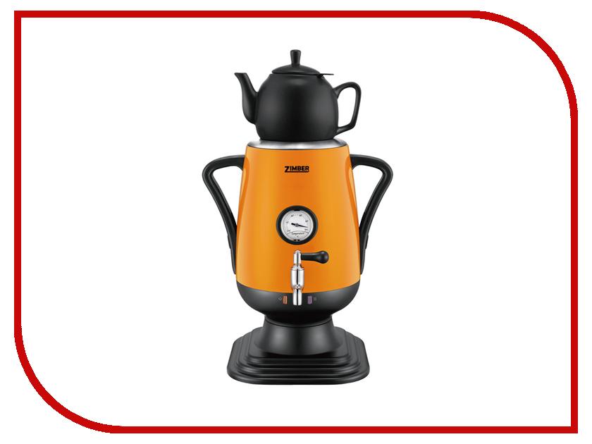 Электросамовар Zimber ZM-10930 цены онлайн