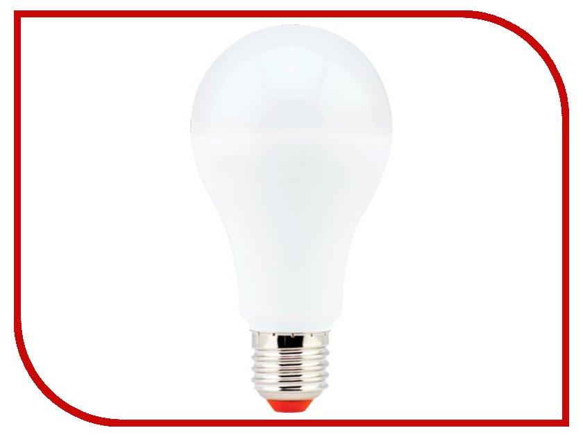 Лампочка Ecola Classic LED E27 15.0W A65 220-240V 4000K D7KV15ELC<br>