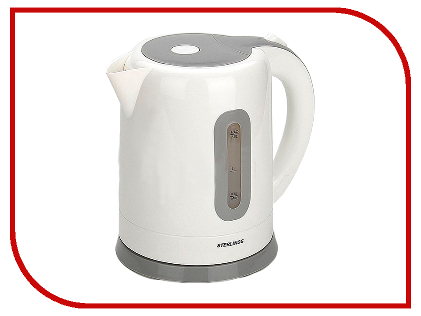 Чайник Sterlingg ST-10073<br>
