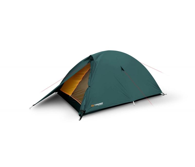 Палатка Trimm Comet Green