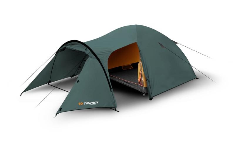 Палатка Trimm Eagle Green
