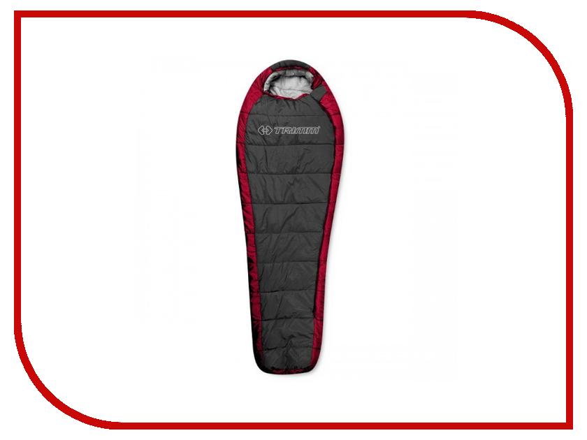 Cпальный мешок Trimm Highlander 195 L Red cпальный мешок normal тамань xxl