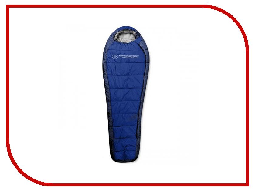 Спальник Trimm Highlander Blue 195 R<br>