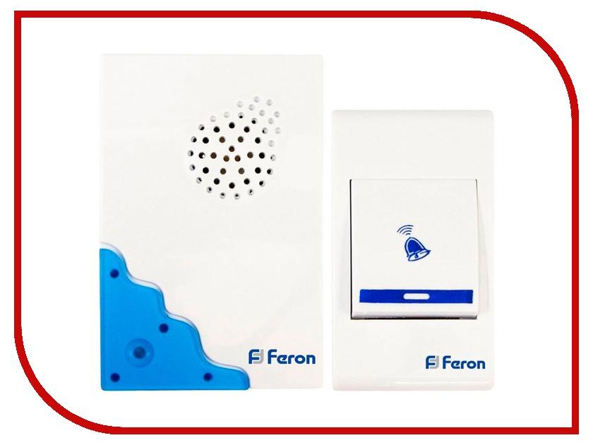 Звонок дверной Feron E-223 беспроводной