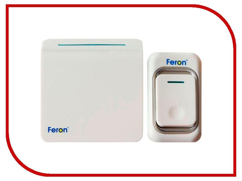 Звонок дверной Feron Q-290 беспроводной