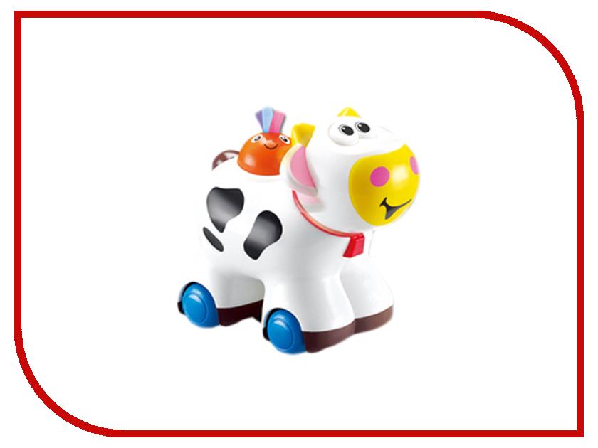 Игрушка S+S toys Коровка 00658747 / EC80598R<br>