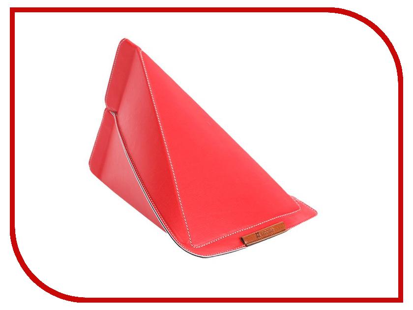 Аксессуар Чехол-подставка Exogear Exoshit для iPad mini Red