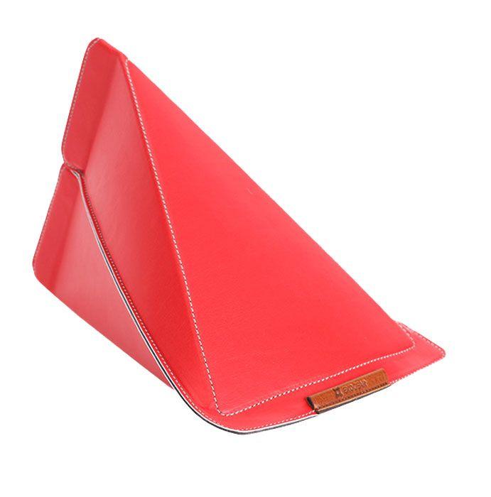 Аксессуар Чехол-подставка Exogear для APPLE iPad mini Exoshit Red