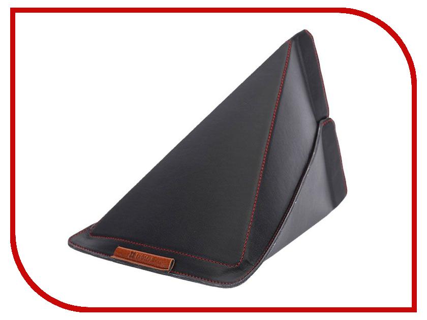 Аксессуар Чехол-подставка Exogear Exoshit для iPad mini Black<br>