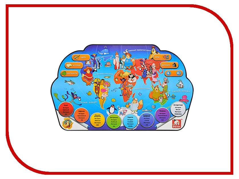 Планшет S+S toys Кругосветное путешествие EH80078R