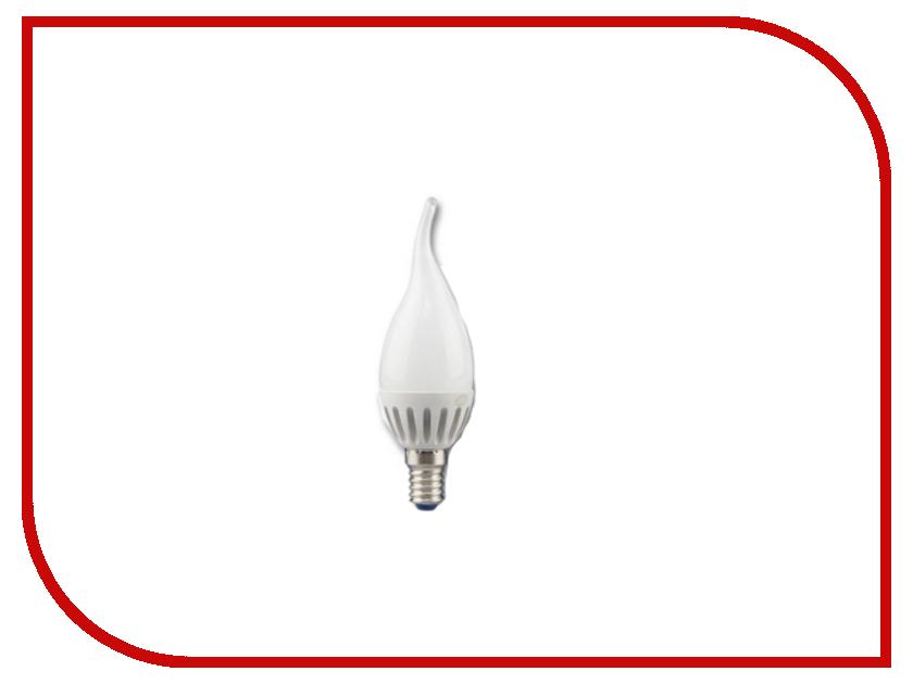 Лампочка Rev FC37-5 230V 2700K E14 FROST 32276 4<br>