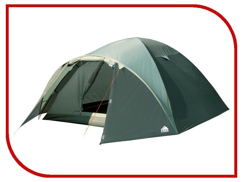 Палатка Trek Planet Arisona 4 Olive-Olive 70174<br>