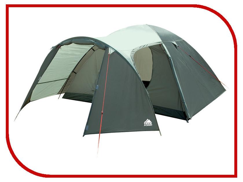 Палатка Trek Planet Cuzco 4 Olive-Olive 70183 палатка woodland trek 2