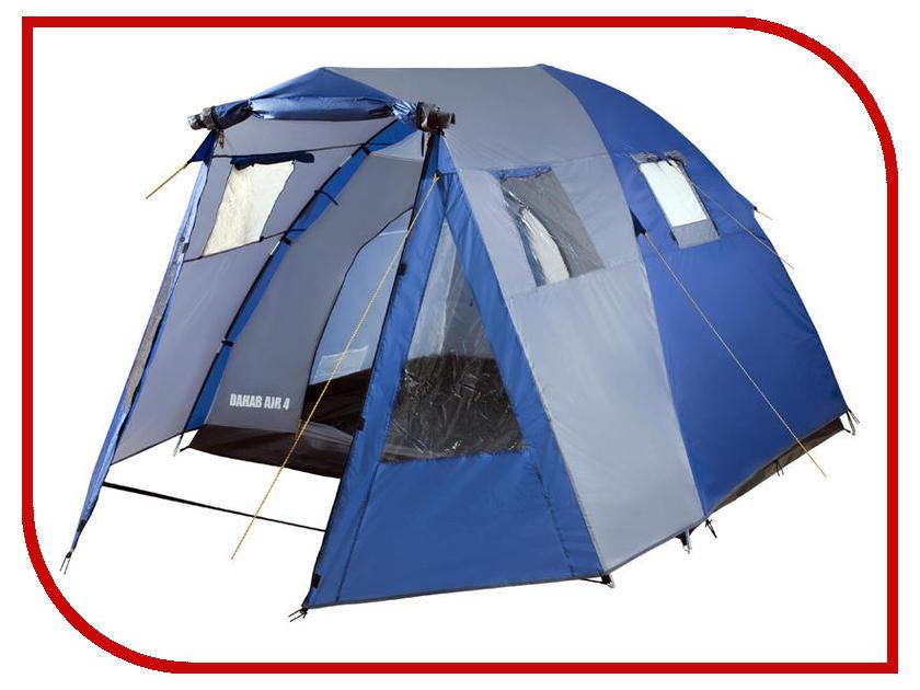 Палатка Trek Planet Dahab Air 4 70234<br>