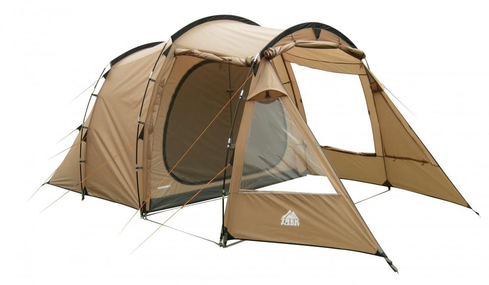 Палатка Trek Planet Michigan 4 70241