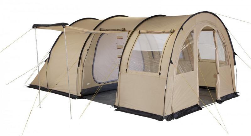 цены на Палатка Trek Planet Vario 4 70247  в интернет-магазинах