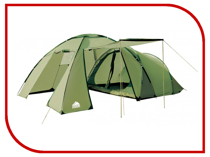 Палатка Trek Planet Montana 5 70242 палатка trek planet toronto 3