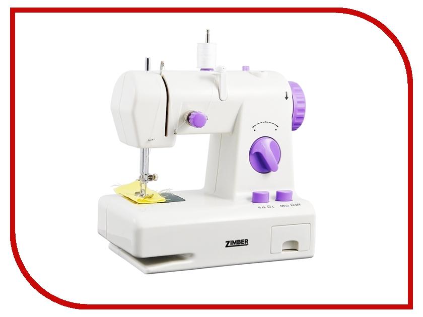 Швейная машинка Zimber ZM-10919