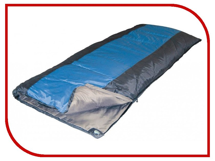 Спальник Trek Planet Aspen Blue-Blue 70362 L