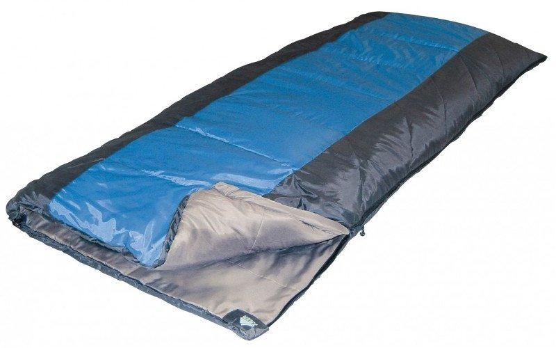 Спальник Trek Planet Aspen Blue-Blue 70362 L<br>