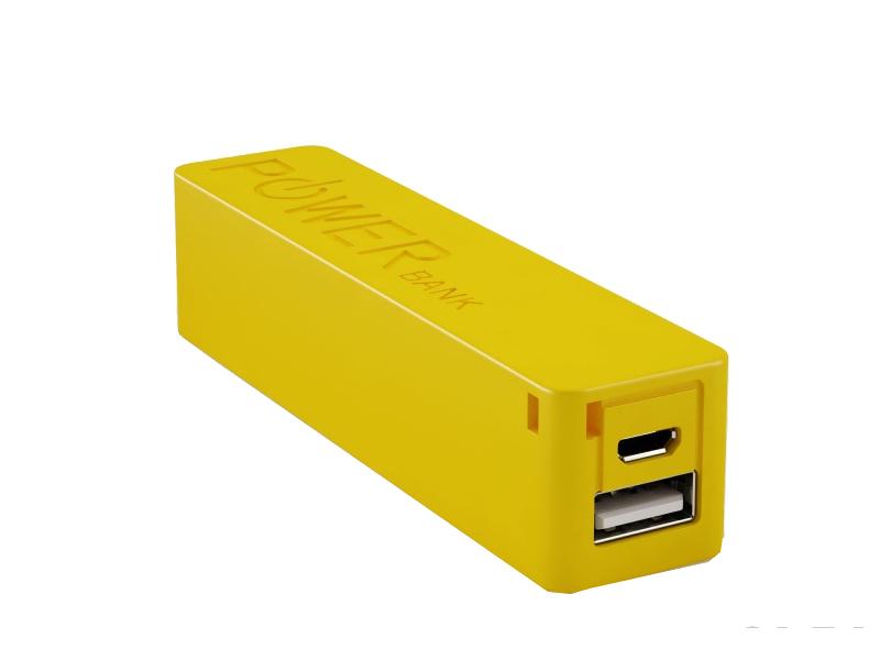 Аккумулятор Rombica NEO NP26 2600 mAh Yellow
