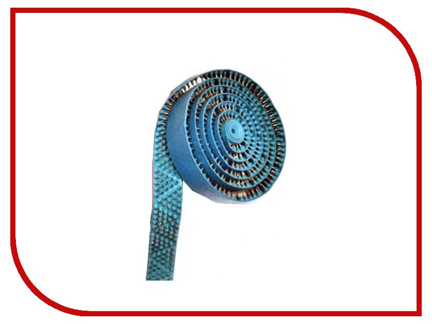 Массажер Ляпко Волшебная Лента 3 секции 4.3мм 135мм Blue