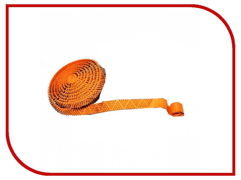 Массажер Ляпко Волшебная Лента 7 секций 4.3мм 315мм Orange<br>
