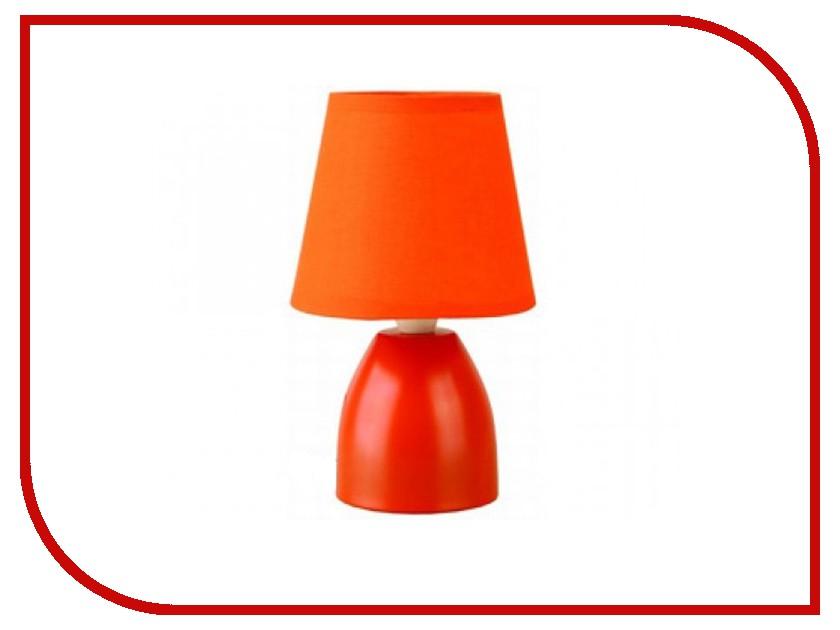 Лампа Camelion KD-401 C11 Orange<br>