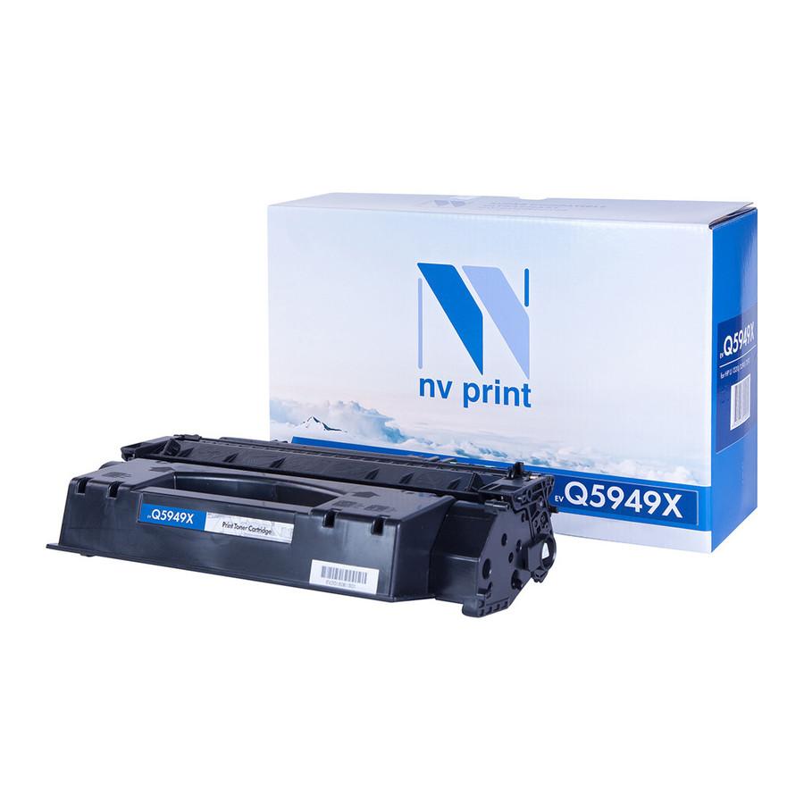 Аксессуар NV Print Q5949X для LJ 1320/3390/3392