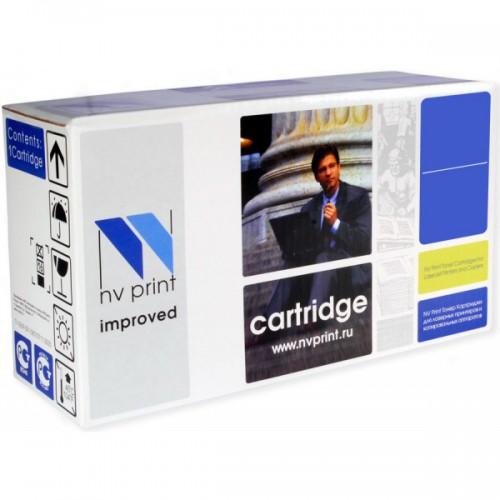 Аксессуар NV Print Q6002A Yellow для LJ Color 1015/1017/1600/2600/2605