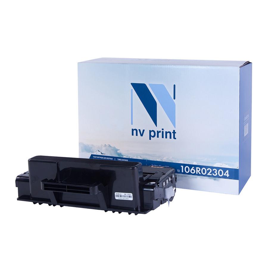 Картридж NV Print 106R02304 для Phaser 3320<br>