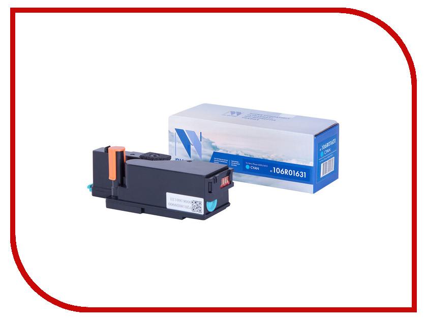 Картридж NV Print 106R01631 Cyan для Phaser 6000/6010<br>