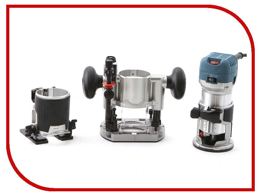 Фрезер Makita RT0700CX2 makita 6280dwple отзывы