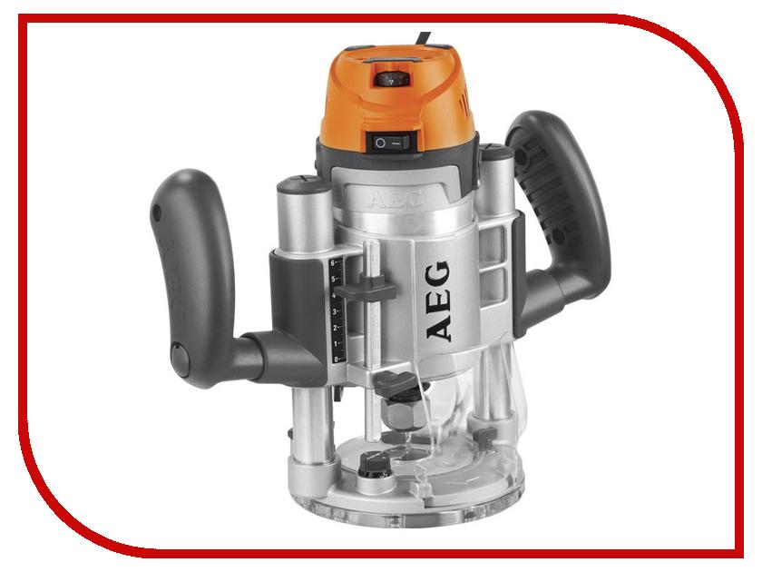 Фрезер AEG MF 1400 KE 411850 фрезер aeg mf 1400 ke 411850