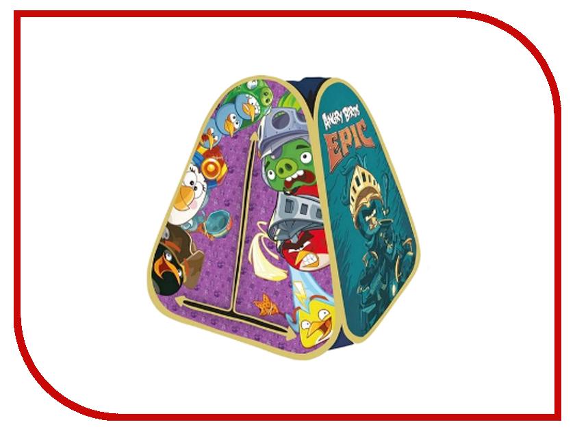 Игрушка для активного отдыха Палатка 1Toy Angry Birds Epic Т57508