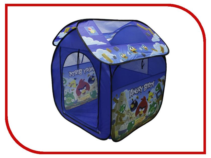 Игрушка для активного отдыха Палатка 1Toy Angry Birds Т56165<br>