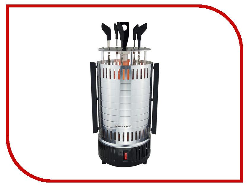 Электрошашлычница Zimber MB 10943<br>