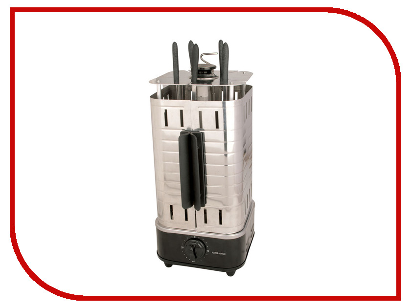 Электрошашлычница Mayer&Boch MB 10944