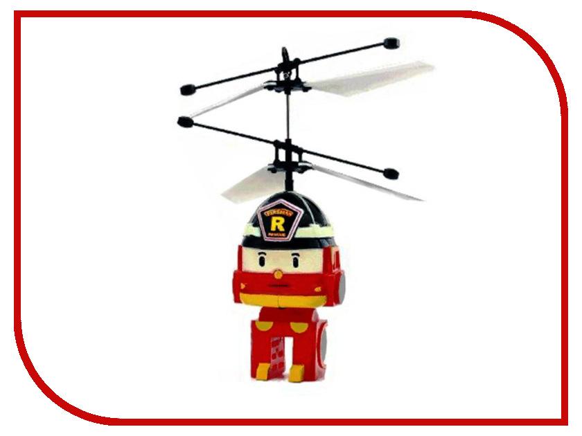 Радиоуправляемая игрушка Smart Toys Летающий трансформер Red RC010R