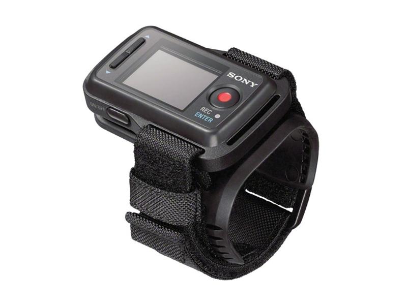 Аксессуар Sony Live-View RM-LVR2 - пульт дистанционного управления