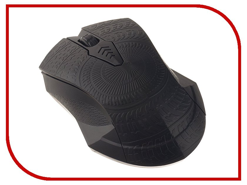 Мышь Perfeo PF-611-OP Black USB