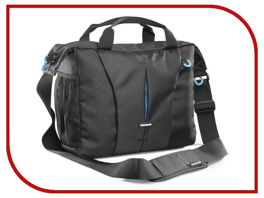 Сумка Cullmann Sydney Pro Maxima 425+ Black C97580<br>