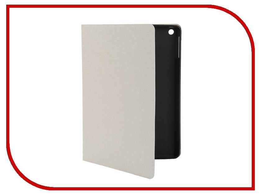 Аксессуар Чехол iWill для iPad Air DIA502 White<br>