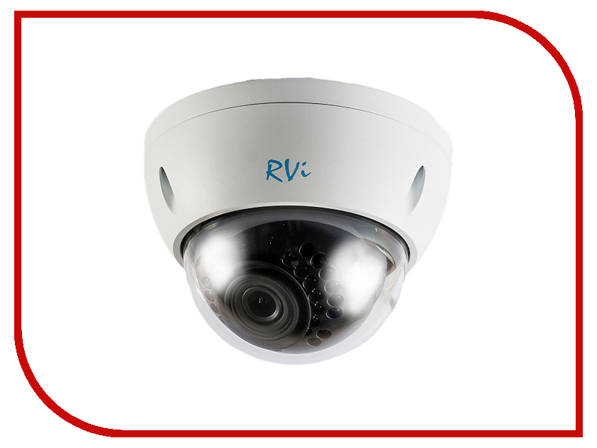 IP камера RVi RVi-IPC33V 2.8mm<br>