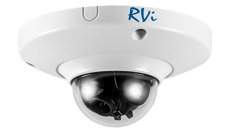 IP камера RVi-IPC33M 6mm