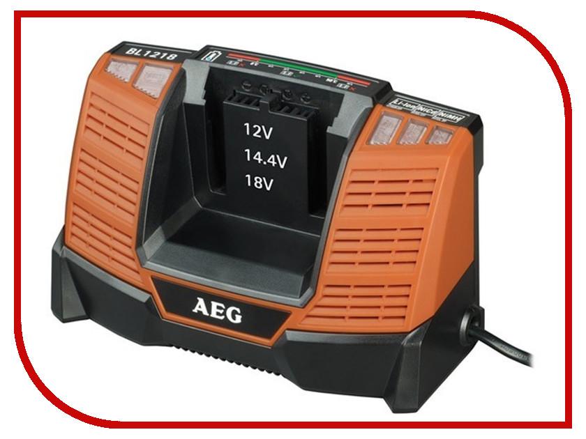Зарядное устройство AEG BL1218 4932352659