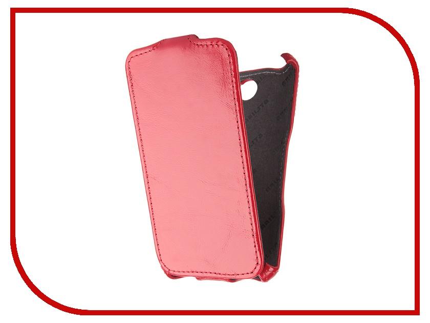 ��������� ����� Abilita for Sony Xperia E4 ������� Red Naplac ASONYXPE4