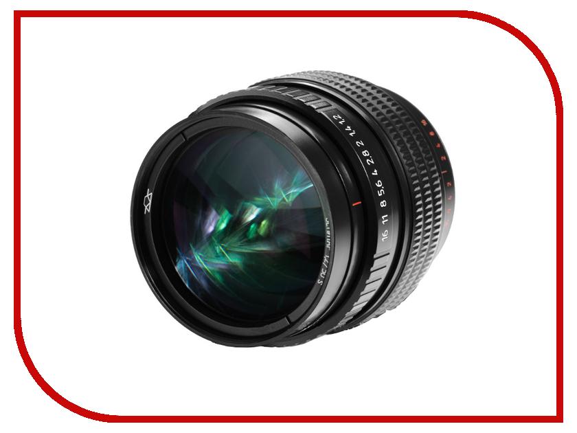 Zakazat.ru: Объектив Зенит Зенитар Н 50mm f/1.2 S